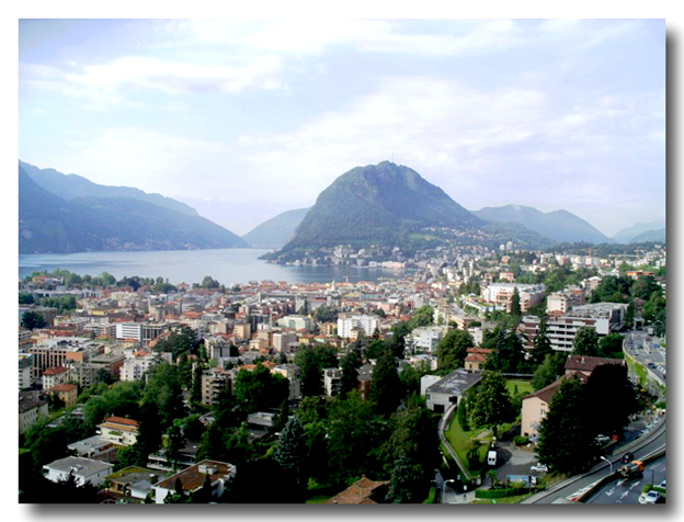 Welcome to My Lugano